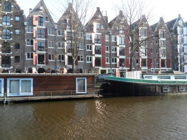 The Guest Houseboat