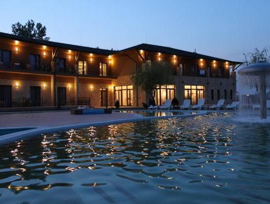 Kristaly Hotel Rackeve