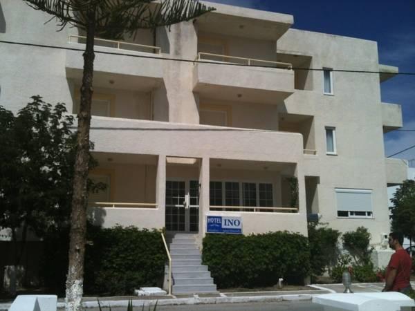 Ino Hotel Apartments