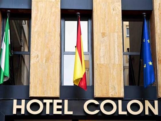 Itaca Colon Hotel