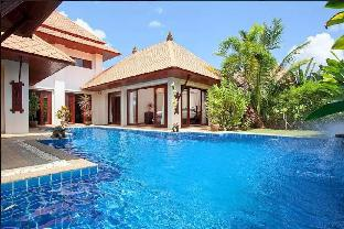 Tropical Fantasy Villa 4BR  w/ Pool Near Beach Tropical Fantasy Villa 4BR  w/ Pool Near Beach