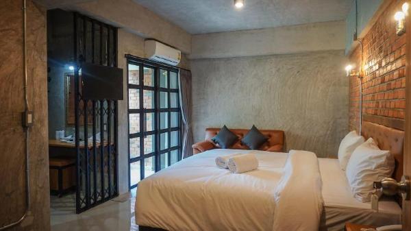The Old Inn Udon Thani