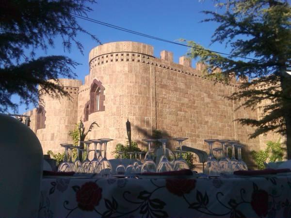 Hotel Vinedos Y Bodegas El Castillo