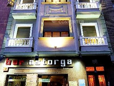 Hostal Astorga