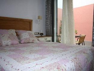 Ritual Sevilla Suites   Malaver 23 Only Adults