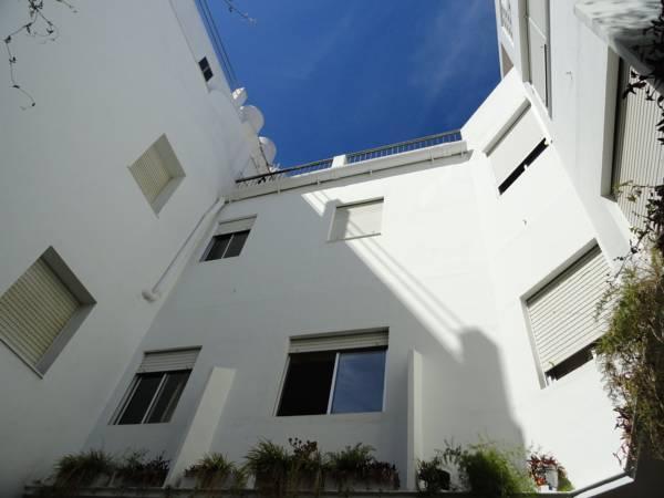 Hotel El Coloso