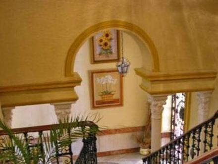 Hostal Casa Sol Y Luna