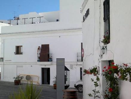 Apartamentos Y Estudios Casa De La Hoya