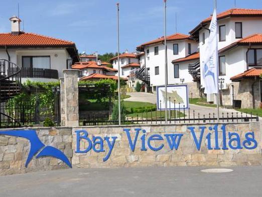 Villa On The Black Sea