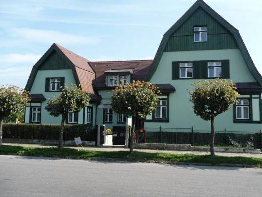 Hotel Zelena Marina