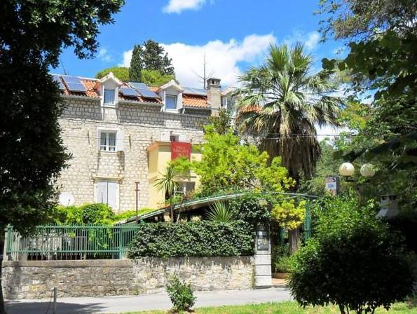 Villa Soulavy