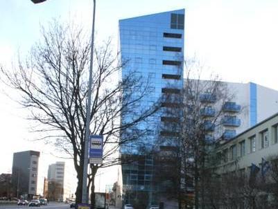Daily Apartments   Stockmann
