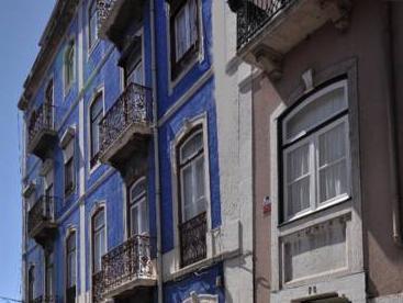Lisbon Rentals Real
