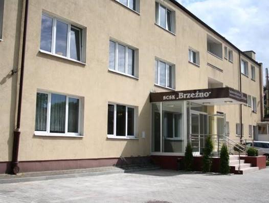 SCSK Brzezno