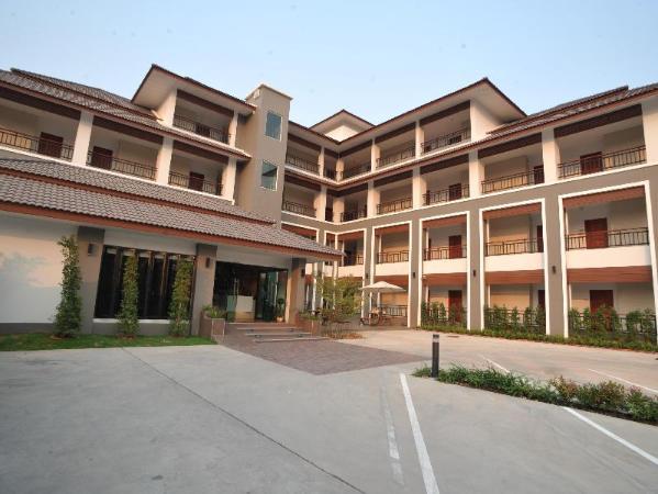 Non C Park Hotel Khon Kaen