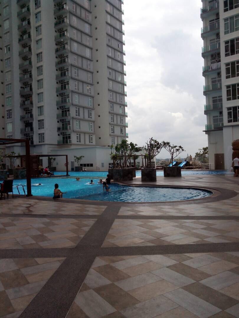 Sweet Home Johor