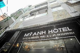 Khách sạn Mỹ Anh 120 Sài Gòn