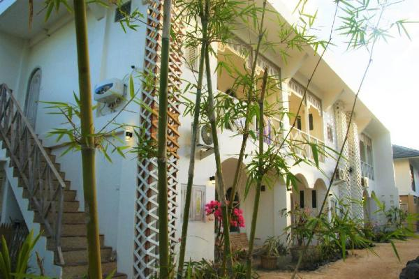 Rama Garden Retreat Bali