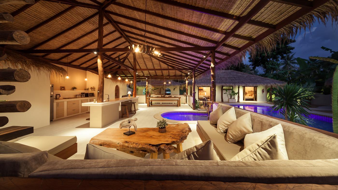 Baan Ya Kha Tropical villa resort Baan Ya Kha Tropical villa resort