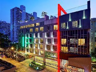 フォー ポインツ バイ シェラトン バンコク スクンビット 15 ホテル Four Points by Sheraton Bangkok Sukhumvit 15 Hotel