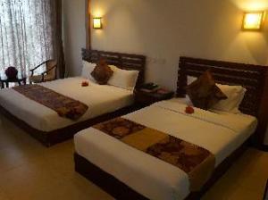 SSS曼豪酒店 (SSS Manhao Hotel)