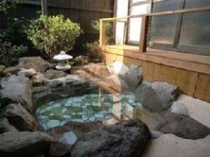 Hotel Hoshinofuruyado Seian