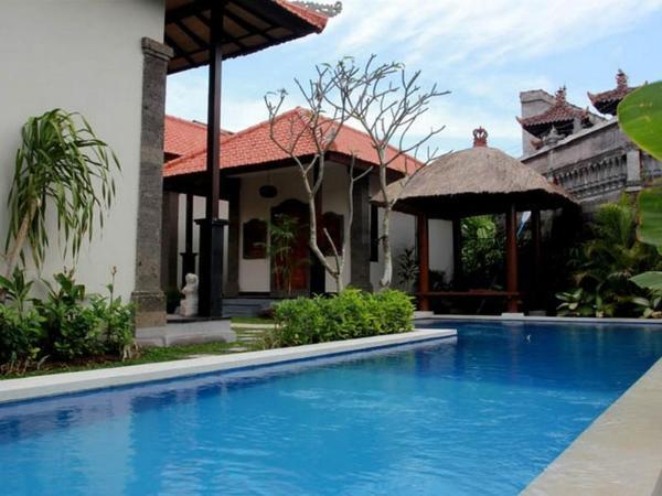 Puri Swari Villa Bali
