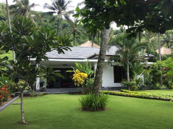 Tujuh Lombok