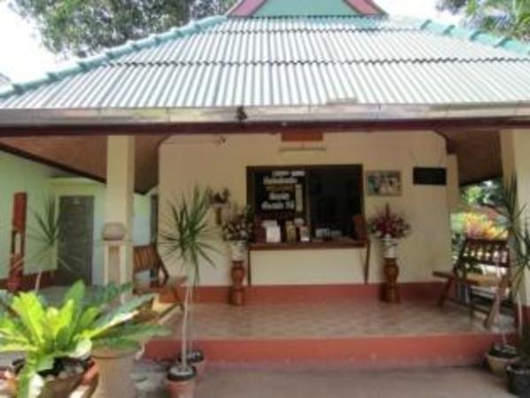 Wanliya Resort Mae Sai