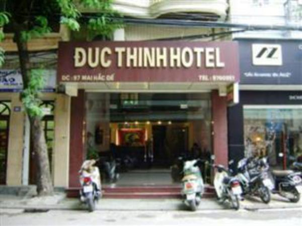 Duc Thinh Hotel Hanoi