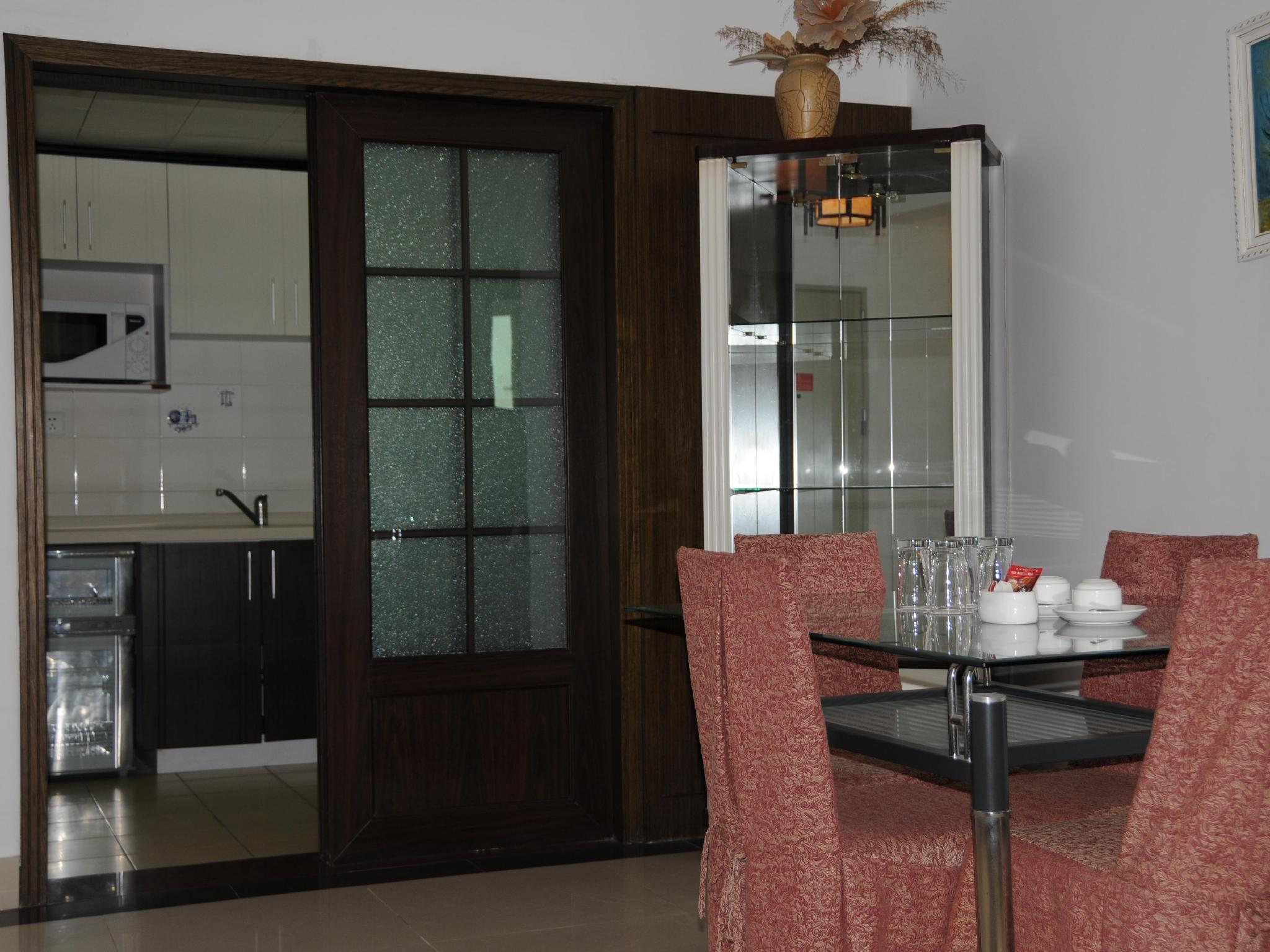 Kangher Service Apartment And Hotel  Daya Bay