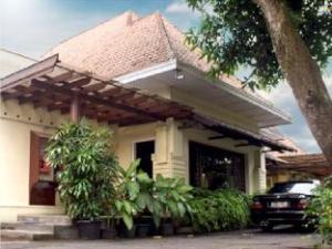 Wisma Gajah Guest House