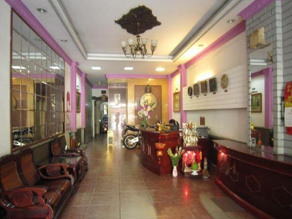 Dai Hoang Ha Hotel Ho Chi Minh City