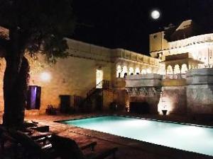 Ghanerao Royal Castle Hotel