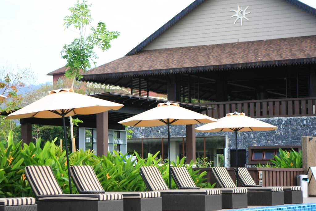 Luxury Villas At Ombak Villa Langkawi