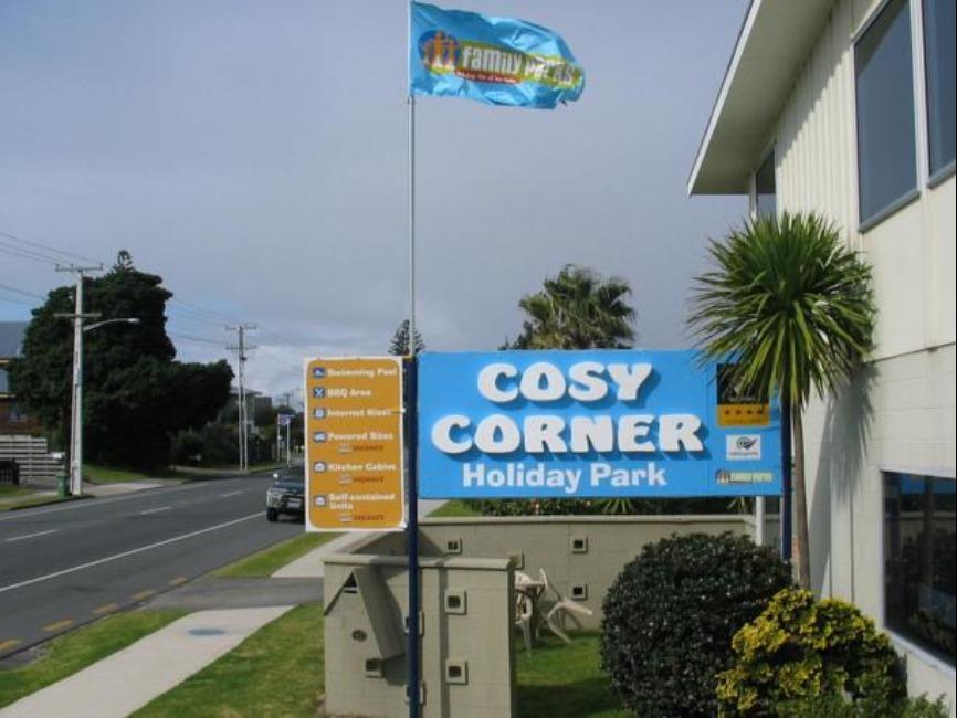 Cosy Corner Holiday Park