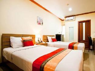メトロリゾート プラトゥナム Metro Resort Pratunam