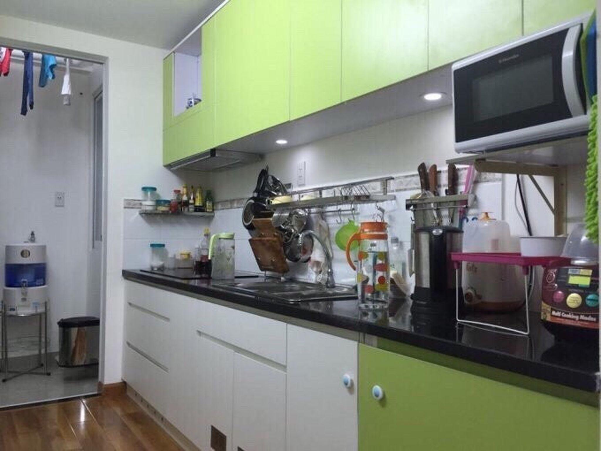 Ehome 1527 Apartment