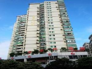Xiamen Shuanghuaxing Hostel