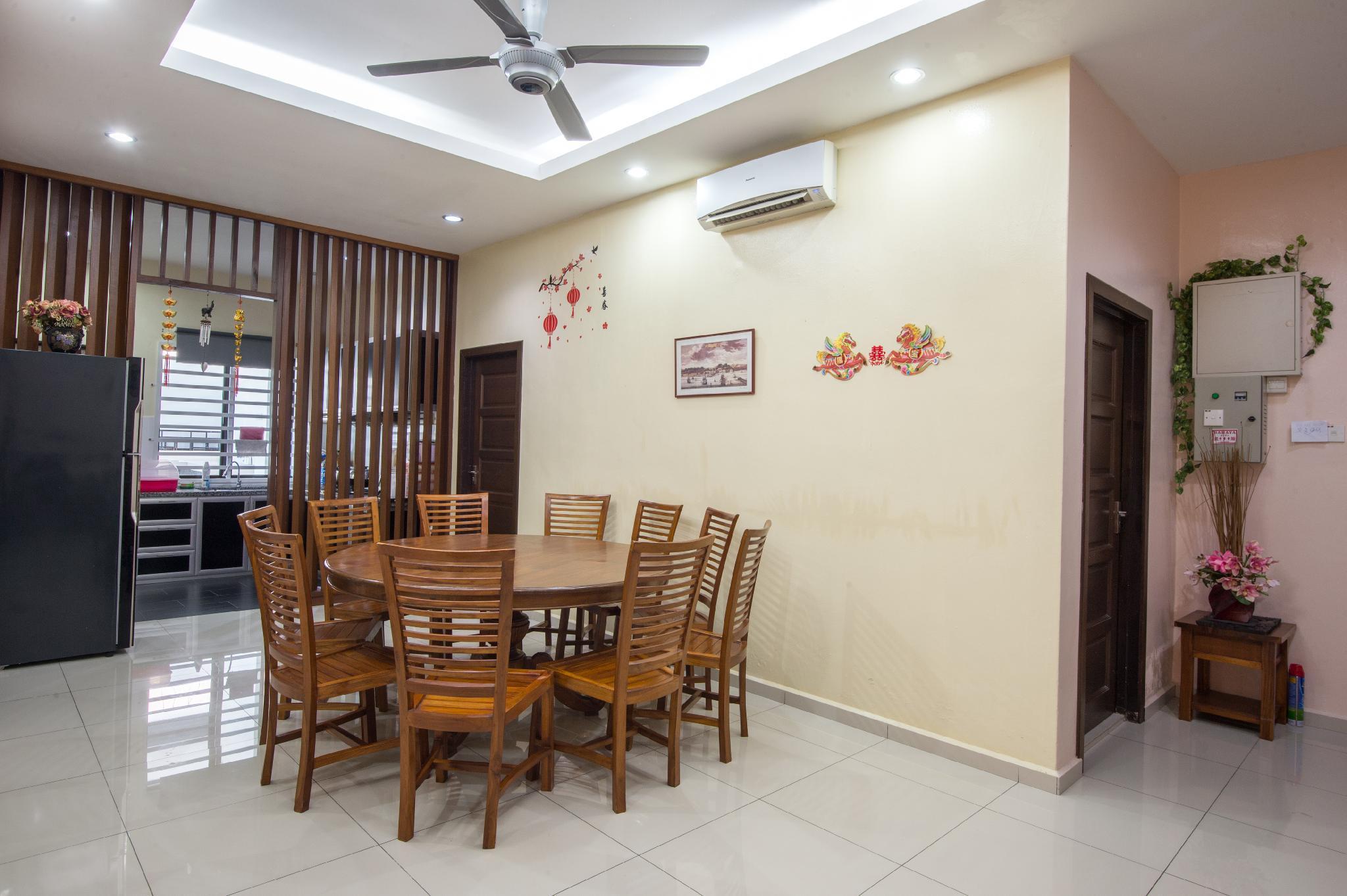 Malacca Sunshine Homestay(Bungalow) 2