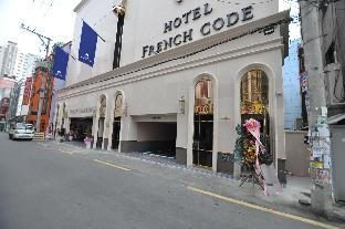 Hotel French Code