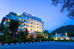 Grand Hill Resort and Spa แกรนด์ ฮิลล์ รีสอร์ท แอนด์ สปา
