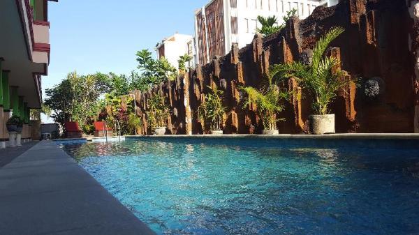 Taxa Hotel Bali