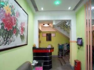 Shantou Jun Yue Business Hotel Tianlong Branch