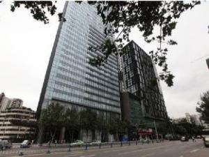 Chengdu Comma Hotel Apartment Xi Nian