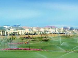 Hefei Yuanyi Shuangfeng Lake Holiday Villa Hotel
