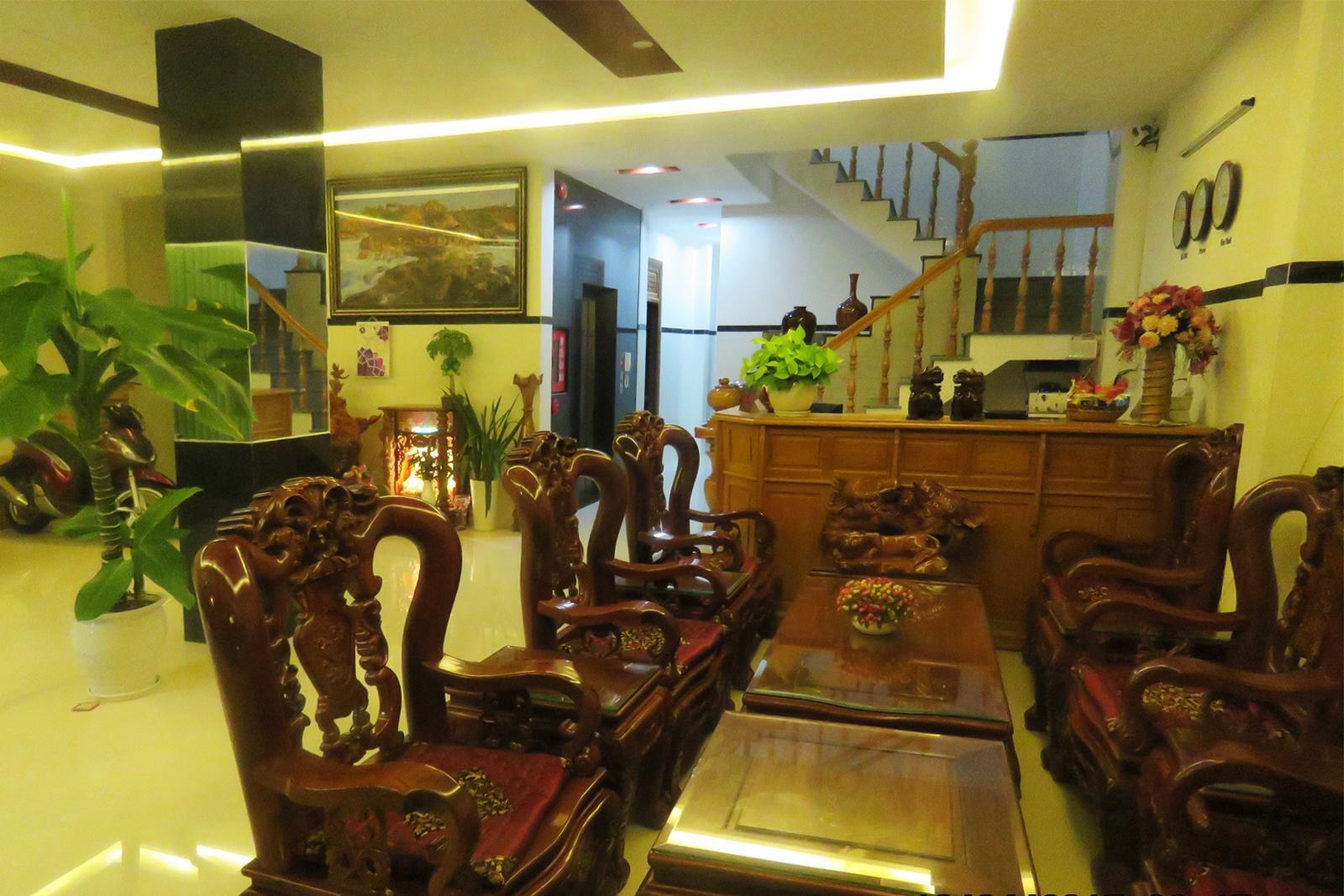 Tien Phat Hotel
