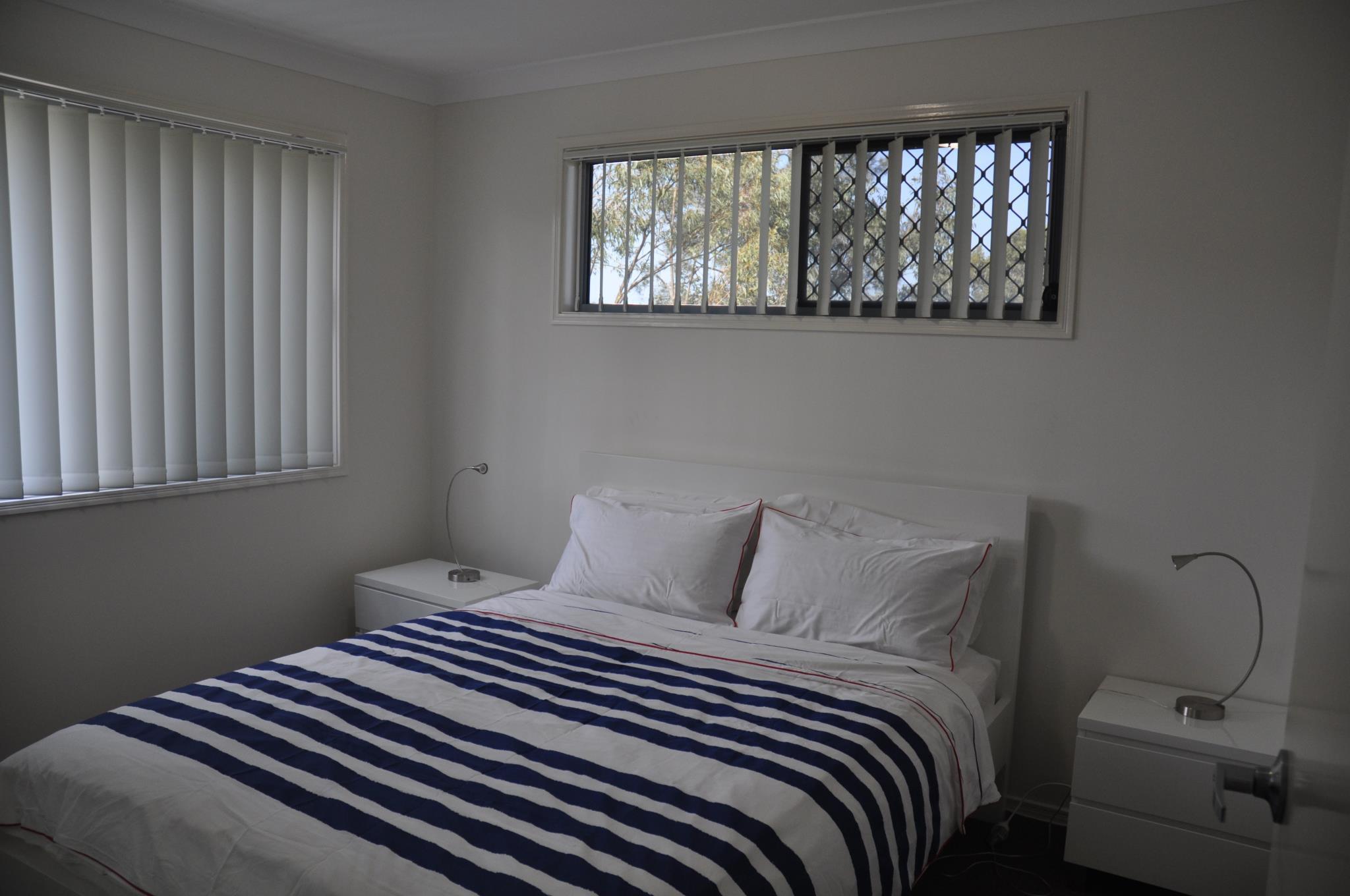 Luxury Between BrisandGC 3 Bedroom 2 Baths 4 Toilets