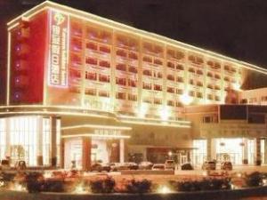 V.crown Holiday Hotel