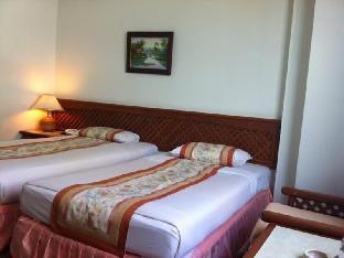 ザ リージェンシーホテル ハットヤイ The Regency Hotel Hatyai